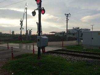 improvement of level crossings on tender announcement malatya diyarbakir line
