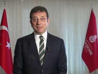imamoglu's reaction to the court's decision against haydarpasa and sirkeci
