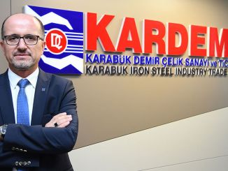 Celebrates the anniversary of Kardemir's anniversary
