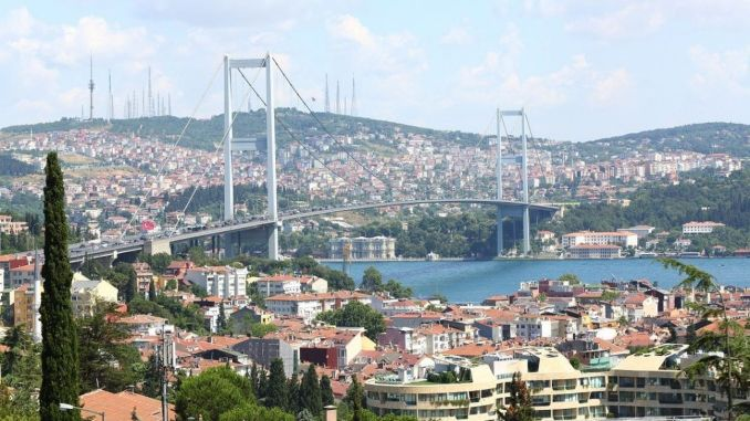 The increase in housing prices in Istanbul and Turkey