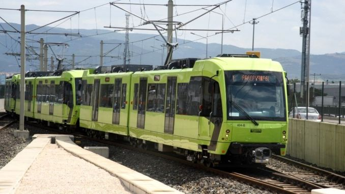 The coronavirus epidemic has hit public transport systems as well as human life