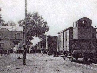 Мерсин Тарсус Адана железная дорога