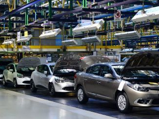 oyak renault started production again with bin employee