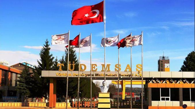 Production should be stopped in Peker Tudemsas Tulomsas and Tuvasas