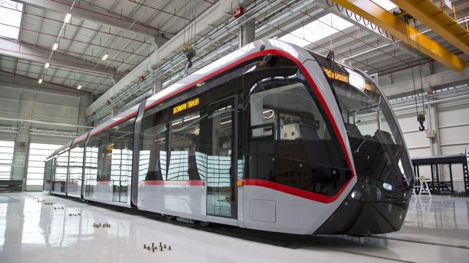 localization and national brands in rail systems