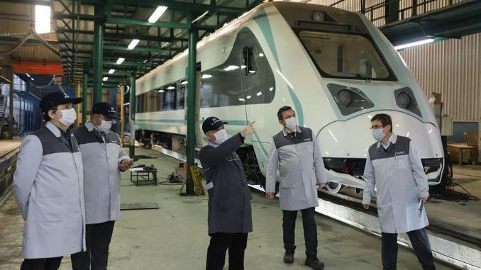 national train studies of tuvasasta last face continues