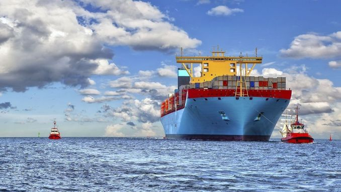 ships coming from abroad will not be contacted without coronavirus control