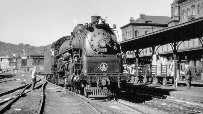 Ferrocarril de Baltimore Ohio