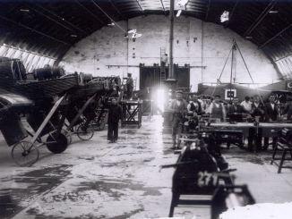Motor Factory Was Established