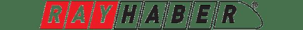 RayHaber Logo Transparent