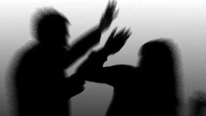 Znížené domáce a ženské násilie