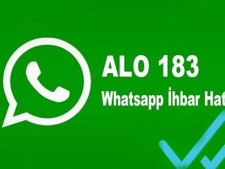 alo whatsapp yokwazisa yanikezelwa kubemi