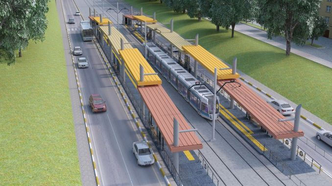 Roads to be closed within the scope of the Antalya Stage Rail System Project