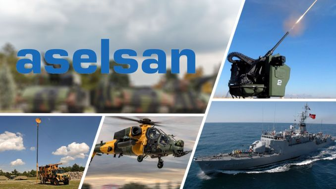 aselsan targets not listening virus
