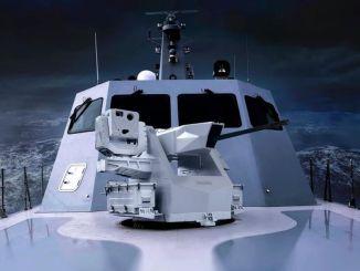 Waffensystem Export von Aselsan nach Bahrain