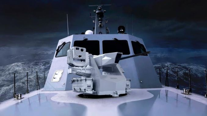weapon system export from aselsan to bahrain