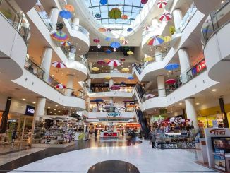 Announcement about the procedures and principles to be followed in shopping malls
