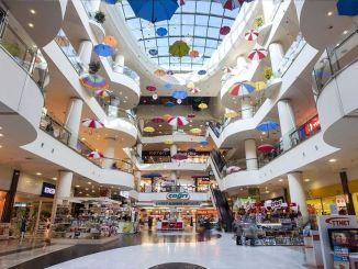 Налаштування Corona для торгових центрів не буде таким, як раніше