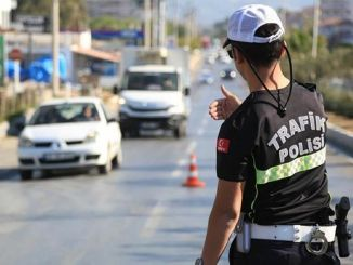 خلال العطلة ، سيتم إجراء رقابة صارمة على الطرق السريعة