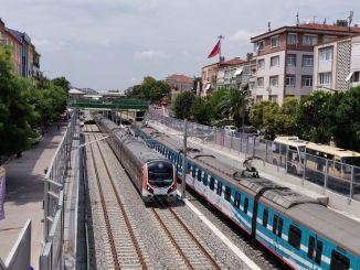 Ist Baskentray und Marmaray frei an Feiertagen