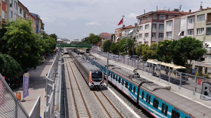 Is baskentray en marmaray gratis op feestdagen