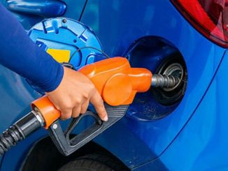 benzín ust uste druhé zvýšenie