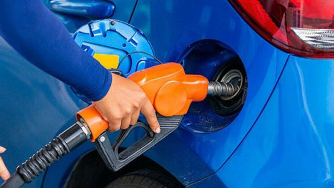 gasoline ust uste second raise