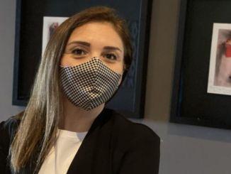 Експорт багаторазових масок принесе рух в текстильну промисловість