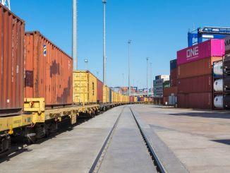 covidの発生と鉄道輸送