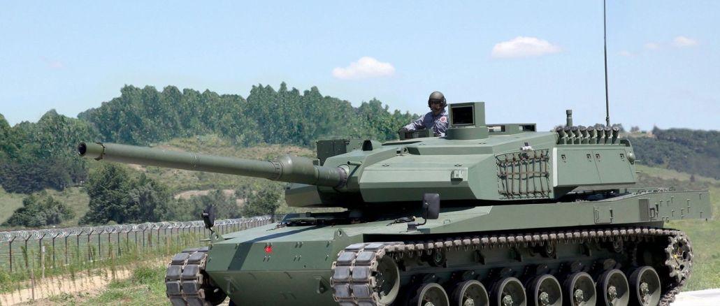 eldeki motorlar ile kac adet altay tanki uretilebilir