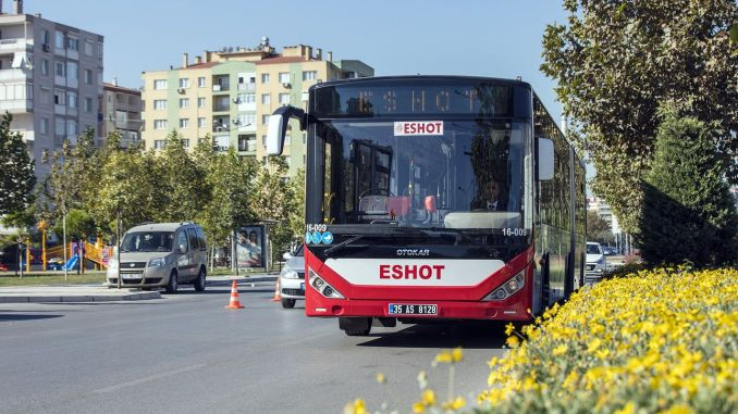 Bus will be added to the eshot fleet