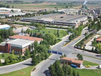 ล้านแรงจูงใจการลงทุน TL ให้Eskişehir