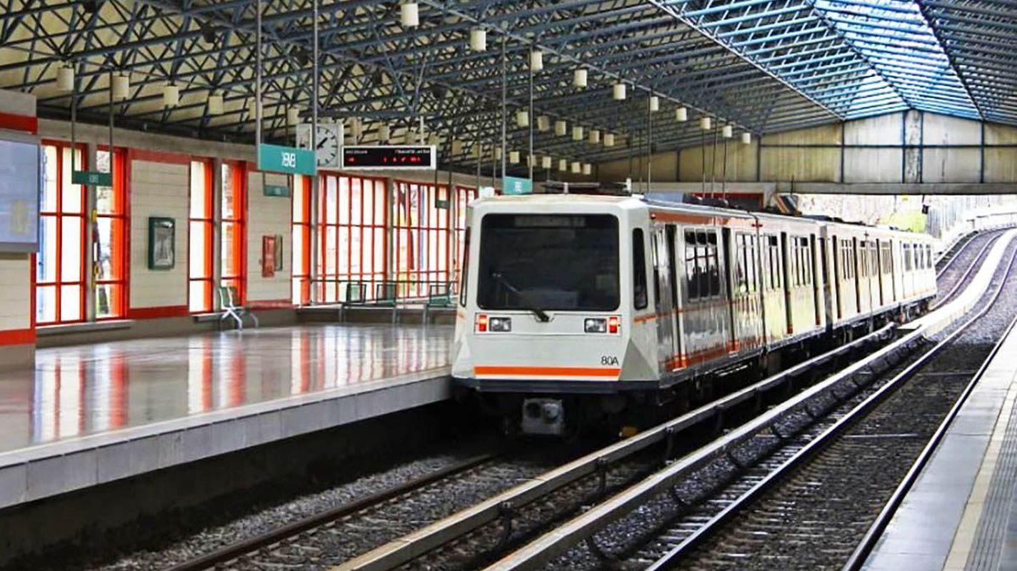 annonce d'appel d'offres ankaray extension line service de conseil en ingénierie sera prise