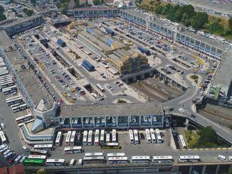 Ispark事件はイスタンブールバスターミナルで拒否されました