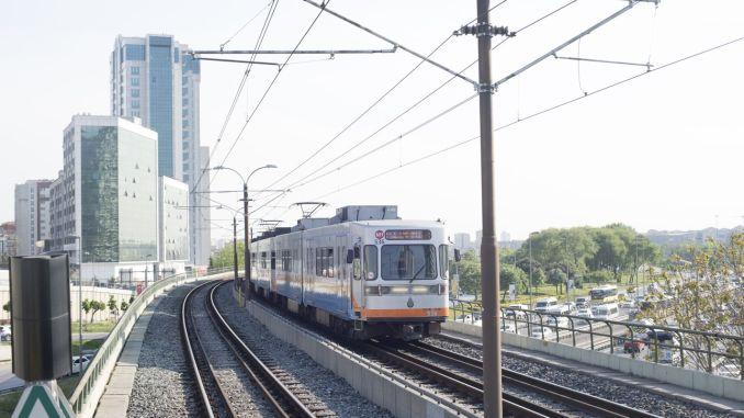 Istambulda metro transporti va paromlar kun davomida qanday ishlaydi?
