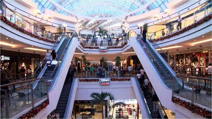 Ủy ban khoa học Izmir đã giải thích, trung tâm mua sắm không nên mở