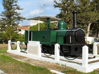 cibris ရထားလမ်းသမိုင်း