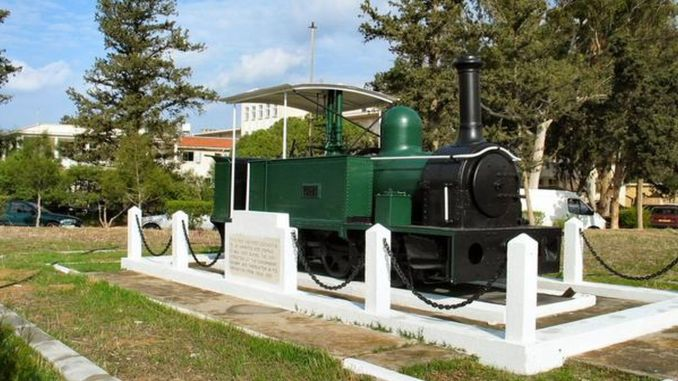 cibris railway history