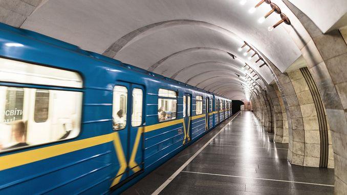 metro kiev ponovo je započeo letove nakon dva mjeseca