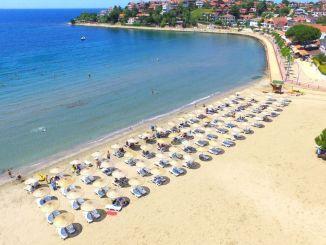 Plava zastava ove će godine letjeti na plažama u Kocaelu