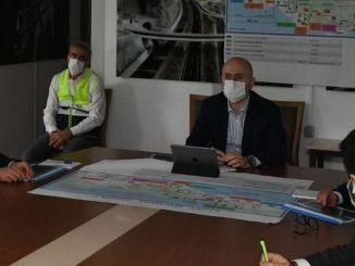 nordlige marmara motorvejsprojekt er afsluttet