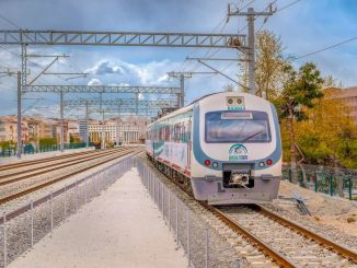 The process of normalization starts in marmaray and baskentray tomorrow