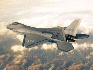 nacionālās kaujas lidmašīnas tiks izstrādātas blokos