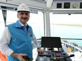 Các hoạt động du thuyền thương mại sẽ bắt đầu vào tháng XNUMX như một phần của quá trình bình thường hóa.
