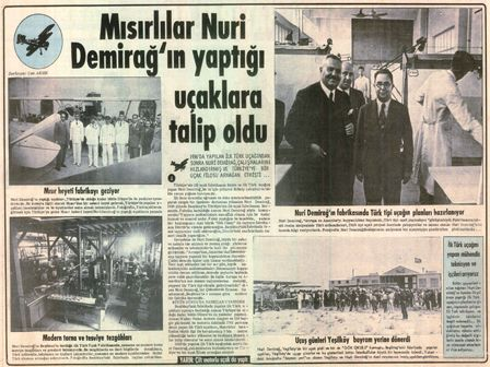 About nuri demirdag