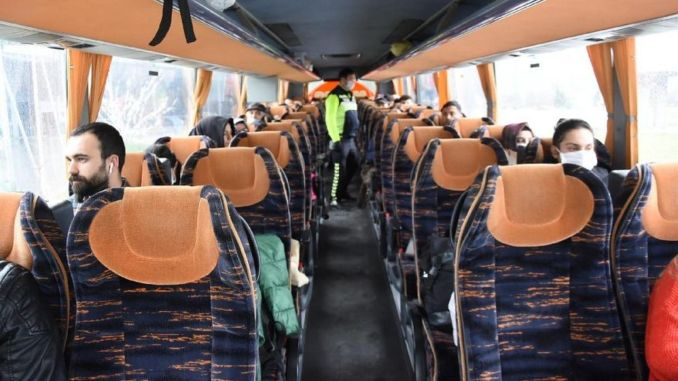 autobuske kompanije počinju letove u junu