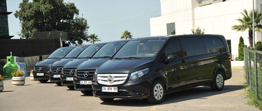 VIP-Transfer zum Buspreis