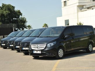 VIP transfer to bus price