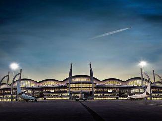 Đếm ngược cho các chuyến bay bắt đầu lại tại sân bay Sabiha Gokcen