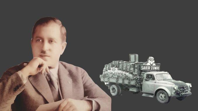 Who is sakir zumre